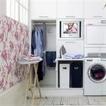 Çamaşır Kurutma Makinesi Mi Yoksa Çamaşır İpi Mi?