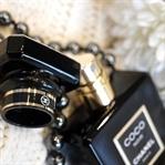 Chanel COCO Noir – die dunkle Verführung