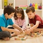 Çocuğun Oynadığı Oyun,Mesleğinin de Habercisi!