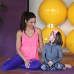 Çocuklar İçin En Eğlenceli Öğreti: Çocuk Yogası