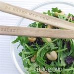 Crucola-Salat – supereinfach aber lecker!