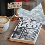 Dedalus'un Son Kitabı: Sıfır Sayı - Umberto Eco