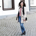 Der Fashionklassiker - Bretonshirt