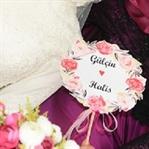 Düğün Pankartlarınızı Kendiniz Hazırlayın! ♥