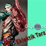 Eklektik Moda Nedir?