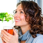 Emzirirken Yeşil Çay İçilebilir Mi?