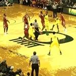 En Yaratıcı Basketbol Parke Dizaynları