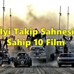 En İyi Takip Sahnesine Sahip 10 Film