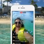 Facebook, 360 Derece Canlı Görüntü Açıyor