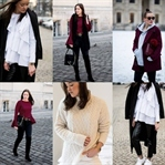 FEBRUAR REVIEW - OUTFITS, EVENTS & PLÄNE