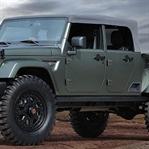 Fiat  - Chrysler  - Jeep, O Aracak Hazır Mı?