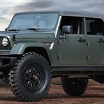Fiat  - Chrysler  - Jeep, O Araca Hazır Mı?