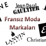 Fransız Moda Markaları Neler?