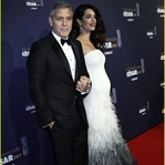 George Clooney Hamileymiş!