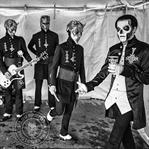 Ghost'un Yeni Albümü Ağustos'ta
