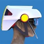 Google Akıllı Şapka Patentini Çıkardı