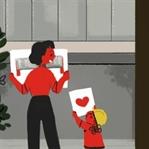 Google'den Kadınlar Günü İçin Doodle Yaptı