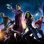 Guardians Of The Galaxy Vol. 2 'den Fragman