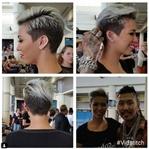 Günün Trendy Saç Modeli