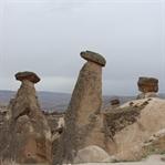 Güzel Atlar Ülkesi; Kapadokya