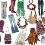 Hippi Modası ve Hippi Giyim Tarzı