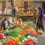 Jaisalmer - Goldene Wüstenstadt Indiens