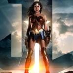Justice League'den İlk Fragman!