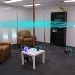 Kablosuz Elektrik Odadaki Cihazları Çalıştırdı