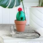 Kaktus Ostereier