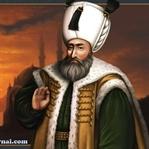 Kanuni Sultan Süleyman; Neden Kanuni?