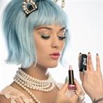 Katy Perry CoverGirl 2017 Makyaj Koleksiyonu