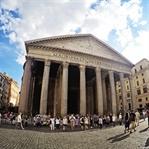Kısa, Hızlı, Heyecanlı Roma!