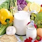 Kolesterolü Önleyen Besinler