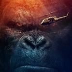 """""""Kong: Skull Island"""", 10 Mart'ta Sinemalarda!"""