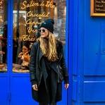 Le Marais - Paris Streetstyle Look
