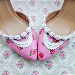 Lezzetli Ayakkabılar