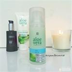 LR Aleo Vera Hydratising Gel Cream