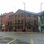 Manchester… Kırmızı Tuğlalar Şehri