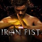 Marvel Evreninden Iron Fist Müzikleri Yayınlandı