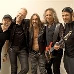 Metallica ve Iggy Pop Aynı Sahnede