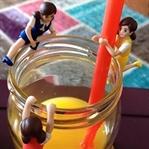 Minyatür Oyuncaklar   Fuchiko