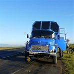 Mit dem Overland Truck durch Ostafrika