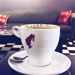 Moda'da Viyanalı Gibi Kahve İçme Sanatı