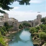 Mostar Gezisi