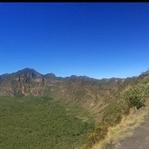 Mount Longonot: Vulkankrater-Wanderung in Kenia
