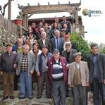 Muğla Jandarmadan Yaşlılara Saygı Haftası