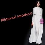 Mütevazi (Modest) Giyim Tarzı Nedir?