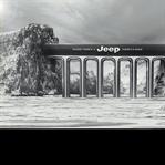 Nerede Bir Jeep Varsa Orada Bir Yol Vardır
