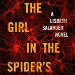 Örümcek Ağındaki Kız