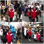 Osaka Nipponbashi Anime Festivali